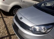 Automatic Kia 2017 for sale - Used - Baghdad city