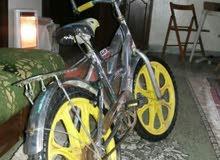 دراجة اطفال للبيع استعمال نظيف