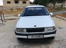 0 km mileage Opel Vectra for sale