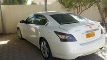 Nissan Maxima 2015 For Sale