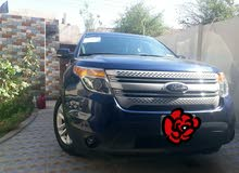 Automatic Ford 2012 for sale - Used - Baghdad city