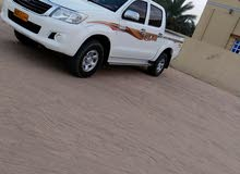 Toyota Allex 2014 For sale - White color