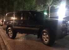 2001 Used Toyota Land Cruiser for sale