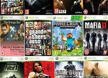 تنزيل ألعاب Xbox 360 المهكر