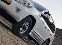 لاند كروزر لبيع نضيف جدا الموتر م يشكي من شي سبب البيع تغير في السيارات فقط