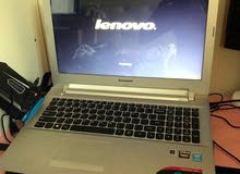 Laptop Lenovo Z51 Core I7