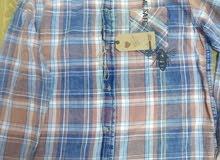 قميص مربعات للبيع