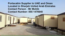 Portacabin, Caravan, Prefab For Sale in Dubai Sharjah Abu Dhabi UAE