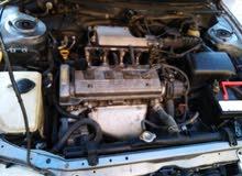 Grey Toyota Corolla 1997 for sale
