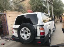 Used 2005 Land Cruiser