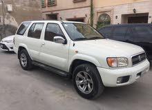 Pathfinder 2004 for sale