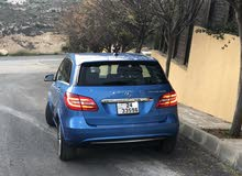 Used condition Mercedes Benz B Class 2014 with  km mileage