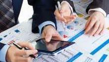 رئيس حسابات و اخصائي ضريبة قيمة مضافة مطلوب وظيفة دوام جزئي