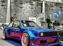 1 - 9,999 km mileage BMW E30 for sale