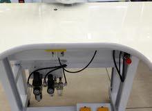 ماكينة تركيب ستراس الماس ORFALI