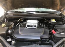 جيب شيخ زايد موديل 2010 محرك 5.7L hime