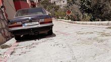 BMW 528  موديل 1990