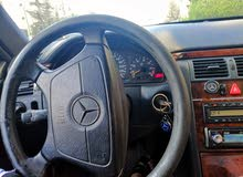km Mercedes Benz C 200 1998 for sale