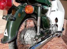 استمارة ( *بيع دراجة نارية*) نوع الدراجة :هوندا 90 سي سي  موديل : غير معروف