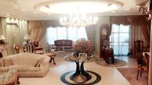 شقة للبيع مدينة نصر 300متر مسجلة شهر عقاري علي شارع ابو داوود الظاهري الرئيسي برج فخم جدا