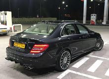km Mercedes Benz C 300 2013 for sale