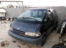 0 km mileage Toyota Other for sale