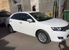 سياره سايبا 2018 شكل جديد ماشيه 12 الف سياره مكفولة من كلشي السعر 80 بيه مجال