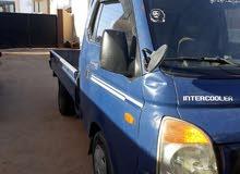 Available for sale! +200,000 km mileage Hyundai Porter 2007