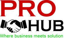 PRO HUB/Save time and Money