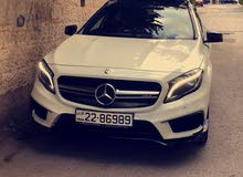 Automatic White Mercedes Benz 2017 for sale