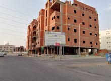 Second Floor Unfurnished apartment for sale with 4 Bedrooms rooms - Jeddah city Al Wahah