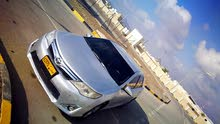 Silver Toyota Camry 2014 for sale