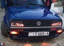 Volkswagen Golf 1988 For Sale