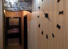 شقة طابق رابع مع روف مميزة جداً للبيع/ ضاحية الياسمين 99