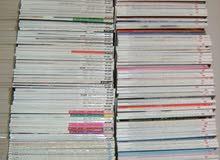 اكثر من الف مجلة عربية