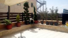 Ground Floor  apartment for rent with Studio rooms - Amman city Al Rabiah