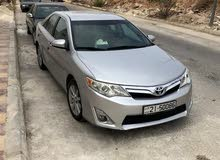Hybrid Fuel/Power   Toyota Camry 2013
