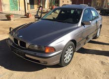 BMW528  فنس