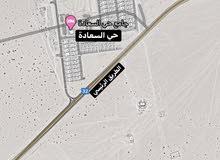 سكنية/ الدقم / مخطط 60/ مساحة600 متر