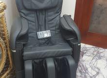 كرسي مساج مواصفات تامة