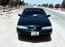 For sale 1997 Blue Sephia