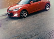 Automatic Maroon Hyundai 2013 for sale