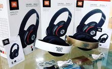 JBL bluetooth wireless headset