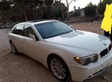 Used 2006 745