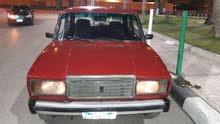 للبيع لادا 2107 موديل 1994