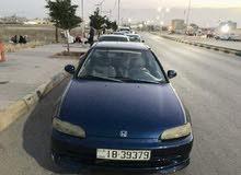 Manual Honda 1994 for sale - Used - Irbid city