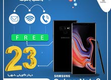 Galaxy Note 9 (512 GB )