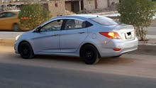 2013 Used Accent with Automatic transmission is available for sale