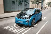 مطلوب BMW I3 اقساط