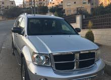 Used condition Dodge Durango 2008 with 130,000 - 139,999 km mileage